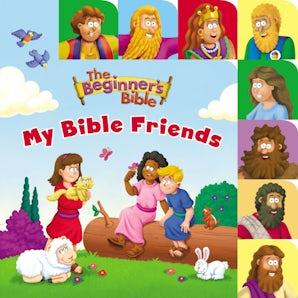 The Beginner's Bible My Bible Friends book image