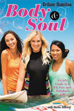 Body and Soul book image