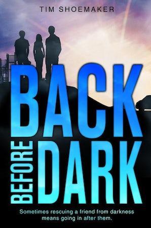 Back Before Dark book image