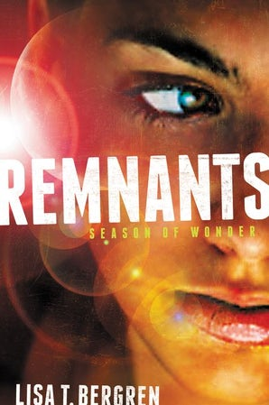 Remnants: Season of Wonder book image