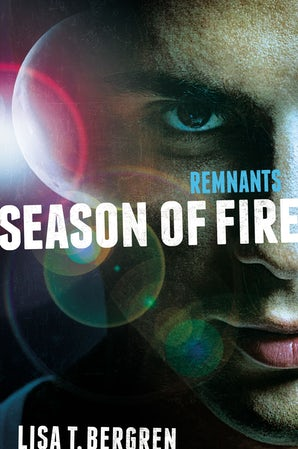 Remnants: Season of Fire book image