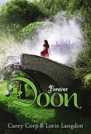 Forever Doon book image
