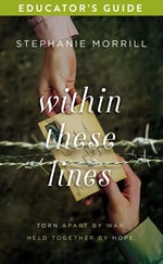 Within These Lines Educator's Guide