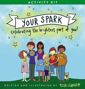 Your Spark Activity Kit book image