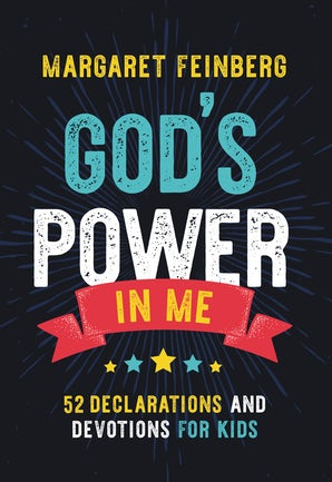 God's Power in Me book image