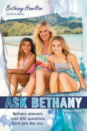 Ask Bethany, Updated Edition book image