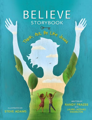 Believe Storybook book image