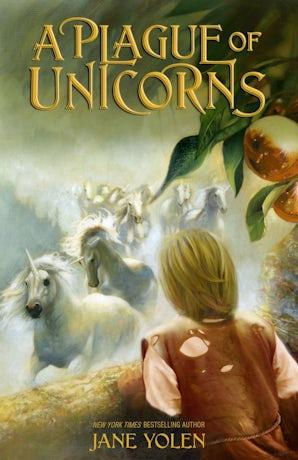 A Plague of Unicorns book image