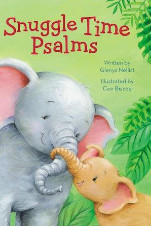 Snuggle Time Psalms book image
