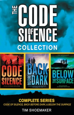 The Code of Silence Collection book image