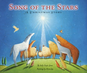 Song of the Stars book image
