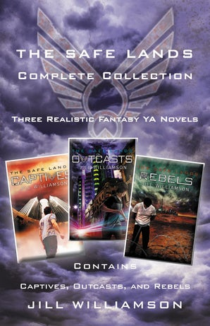 The Safe Lands Complete Collection book image