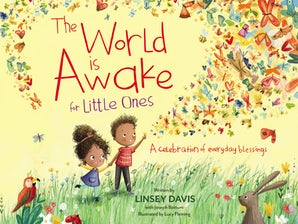 The World Is Awake for Little Ones book image