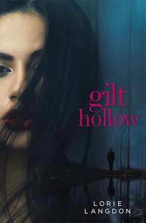 Gilt Hollow book image