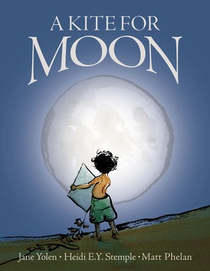 A Kite for Moon book image