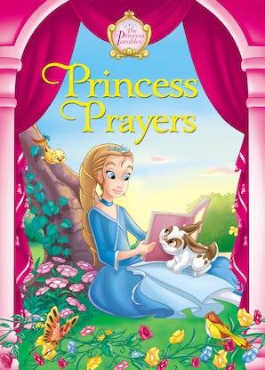 Princess Prayers book image