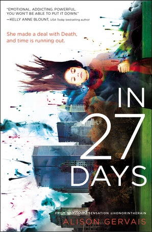 In 27 Days book image