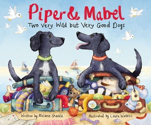 Piper and Mabel book image