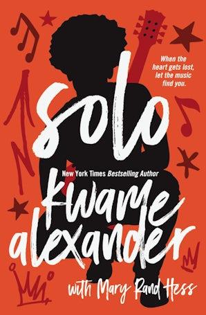 Solo book image