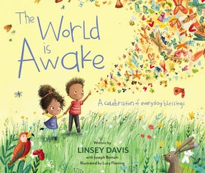 The World Is Awake book image