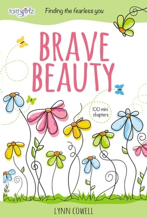Brave Beauty book image