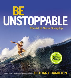 Be Unstoppable book image