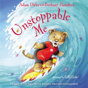 Unstoppable Me book image