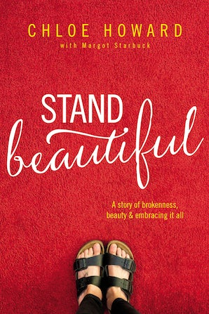 Stand Beautiful book image