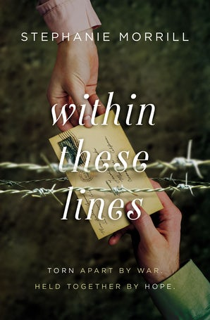 Within These Lines book image