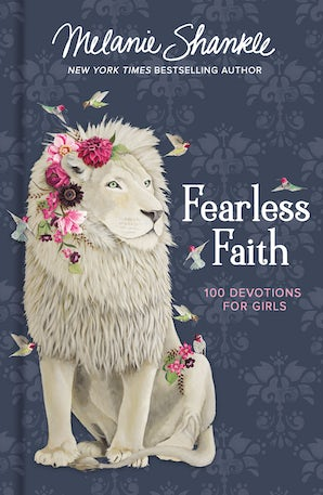 Fearless Faith book image