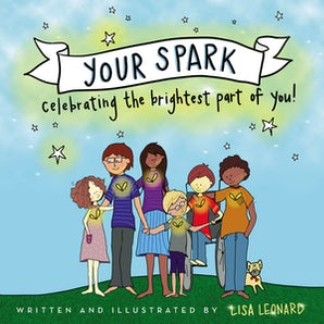 Your Spark book image