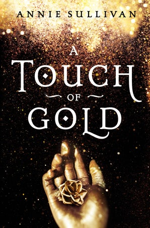 A Touch of Gold book image