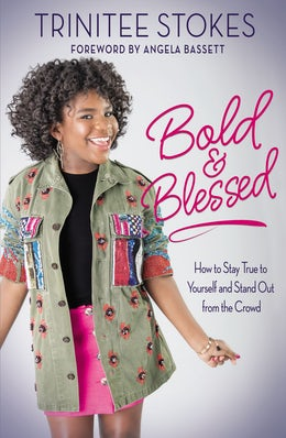 Bold and Blessed