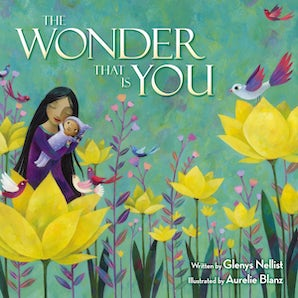 The Wonder That Is You book image