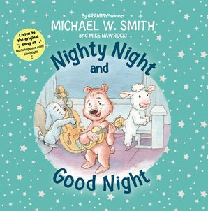 Nighty Night and Good Night book image