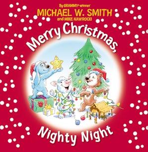 Merry Christmas, Nighty Night book image
