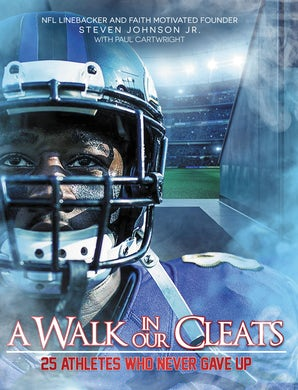 A Walk in Our Cleats book image