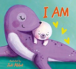 I Am Strong book image