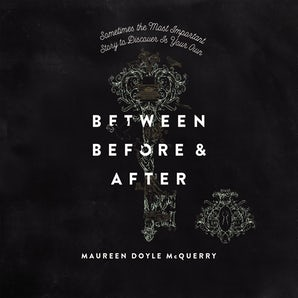 Between Before and After book image