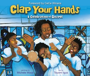 Clap Your Hands book image