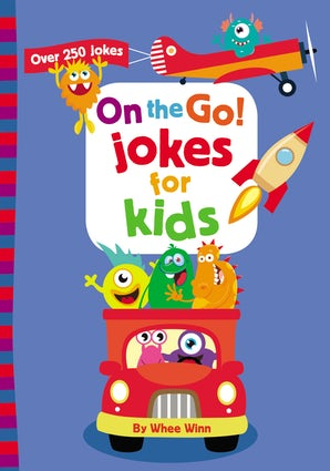 On the Go! Jokes for Kids book image