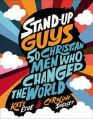 Stand-Up Guys