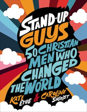 Stand-Up Guys book image
