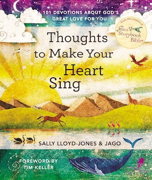 Thoughts to Make Your Heart Sing book image