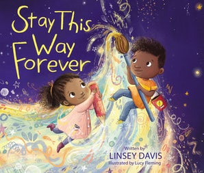 Stay This Way Forever book image