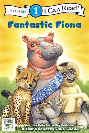 Fantastic Fiona book image