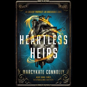 Heartless Heirs book image