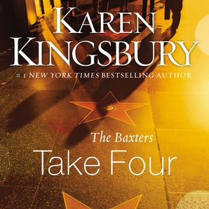 The Baxters Take Four Downloadable audio file UBR by Karen Kingsbury