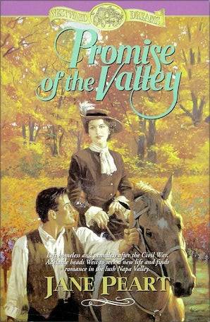 Promise of the Valley eBook  by Jane Peart