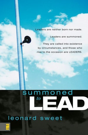 Summoned to Lead book image